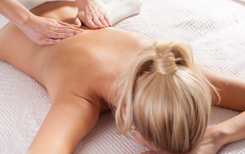 Sports Massage Spa Wellness Aparthotel Fontanellas Playa Majorca