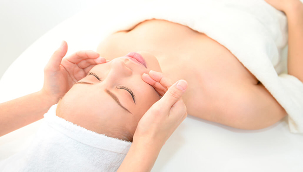 Facial Treatments Spa Wellness Aparthotel Fontanellas Playa Majorca